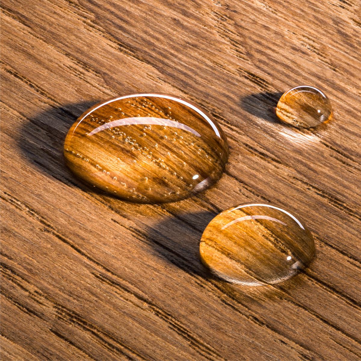 Holz Versiegelung